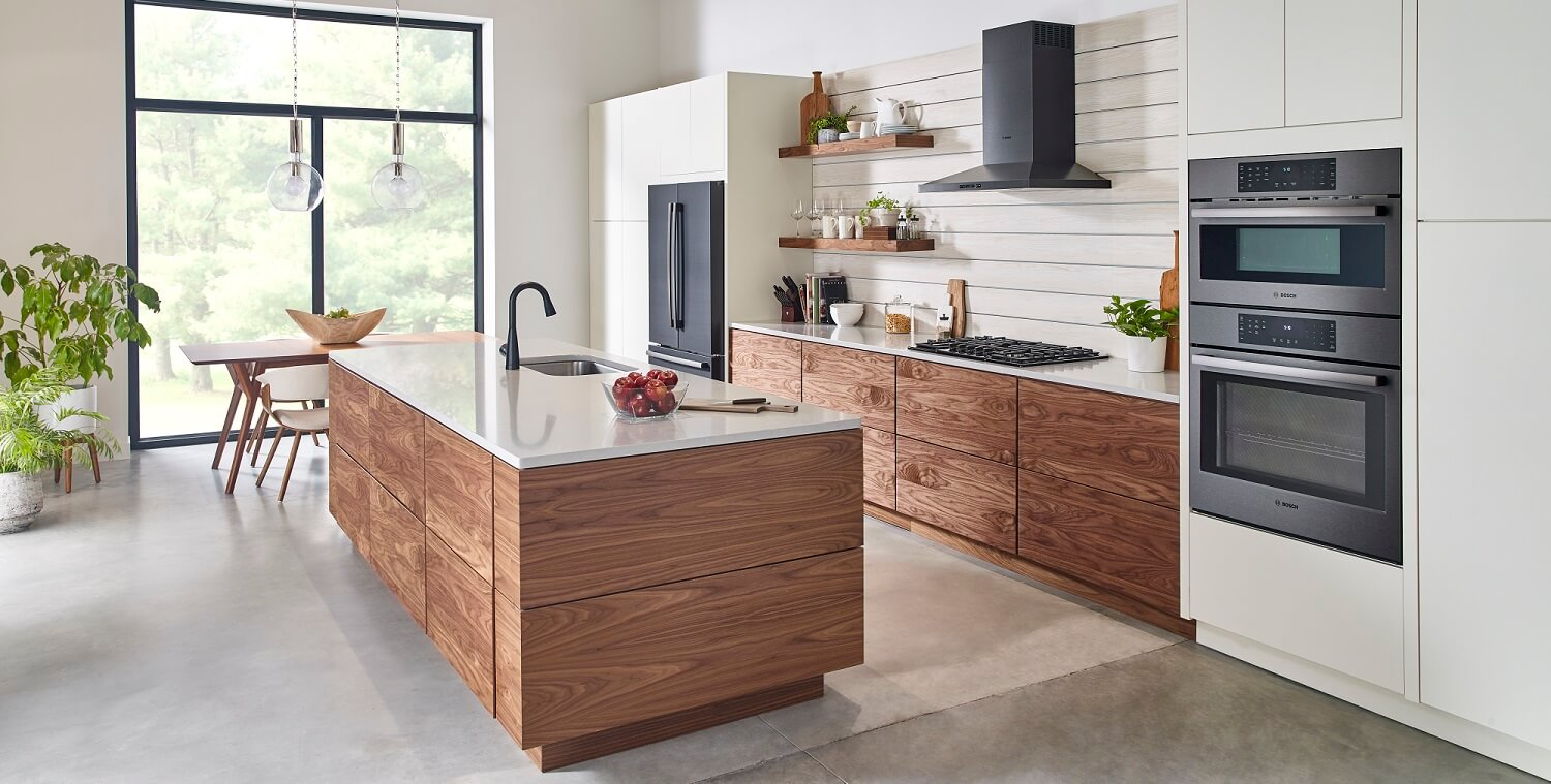 Save on Bosch kitchen suites