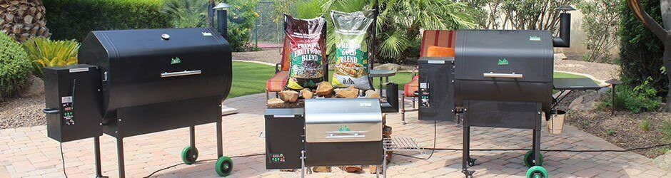 Shop Green Mountain Grills